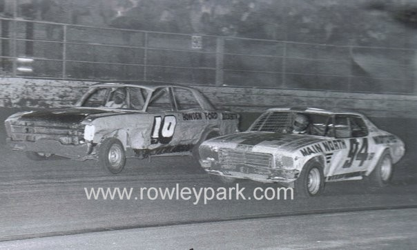 Photo Gallery Welcome To Rowley Park Speedway The Place