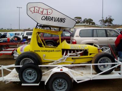 Super Modified of Glen Catford.