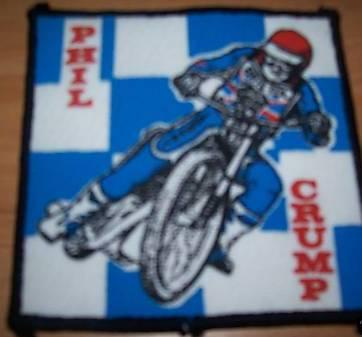 Phil Crump rug