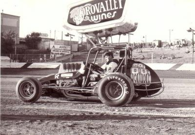 Bill Wigzell  late 1970's